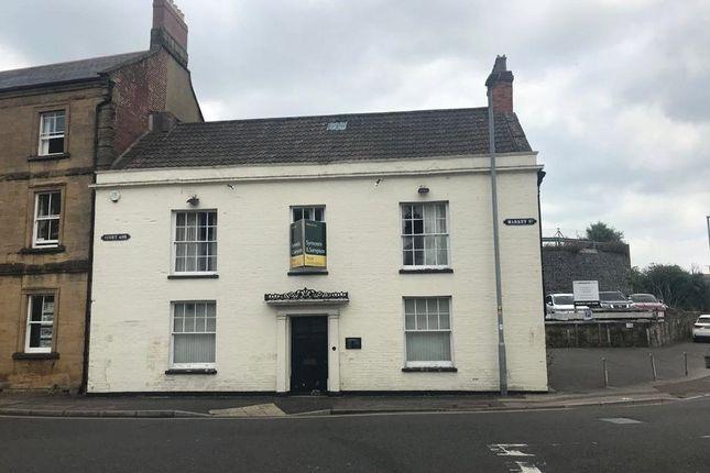 Thumbnail Office to let in Market Street, Yeovil, Somerset