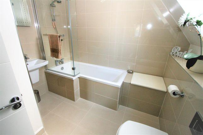 Family Bathroom of Turnberry Drive, Bricket Wood, St. Albans AL2