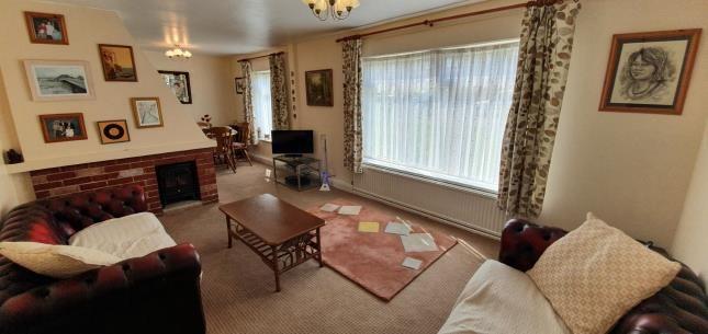 Lounge of Battleswick, Basildon SS14