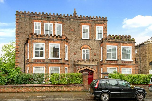 Thumbnail Flat for sale in Chetwynd Road, London
