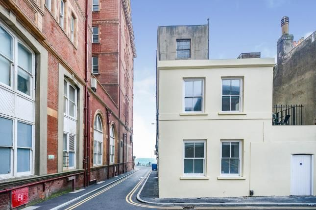 Thumbnail Terraced house for sale in Kings Road, Brighton, East Sussex