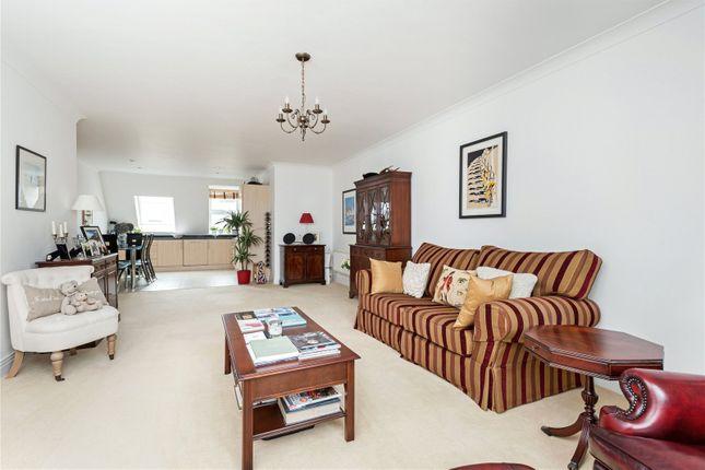 Thumbnail Flat for sale in Bentley Place, 57-59 Baker Street, Weybridge, Surrey