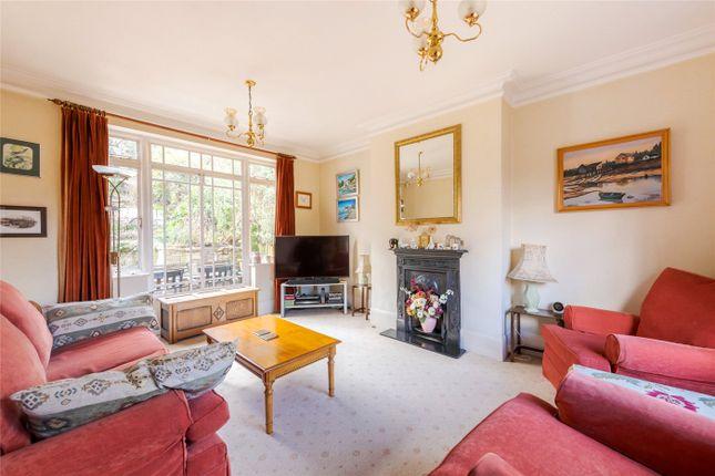 Thumbnail Semi-detached house for sale in Longton Avenue, London