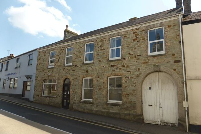 Thumbnail Property for sale in Glynn Mews, South Street, Lostwithiel