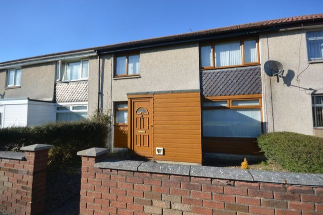 Thumbnail Property to rent in Cullen Drive, Glenrothes
