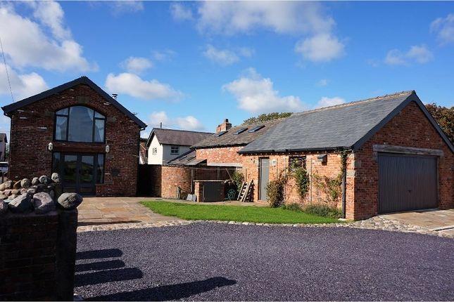 4 bedroom barn conversion for sale 44910653 primelocation for Garage prime conversion