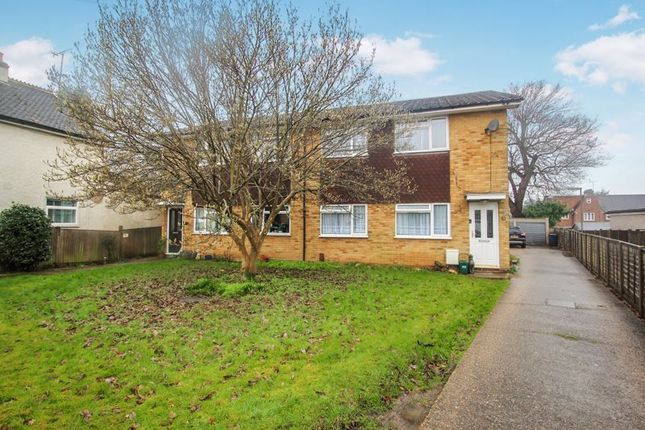 2 bed flat for sale in Addison Road, Caterham CR3