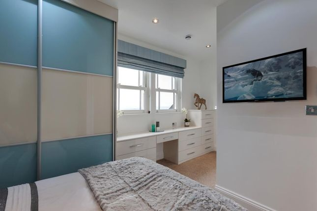 Bedroom 4 of Summerley Road, Apperknowle, Dronfield S18
