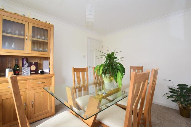 Thumbnail Detached house for sale in Hunting Gate, Birchington, Kent