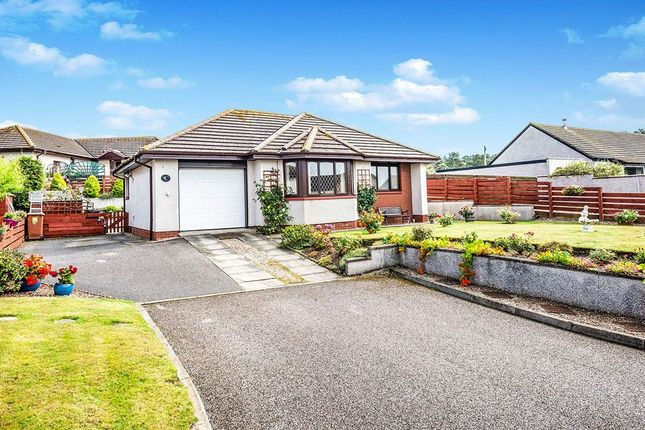 Thumbnail Bungalow for sale in St. Aethans Avenue, Burghead, Elgin