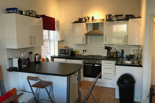 Thumbnail Duplex to rent in Old Lansdowne Road, West Didsbury