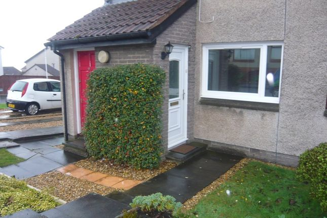 Thumbnail Flat to rent in Morlich Crescent, Dalgety Bay, Dunfermline