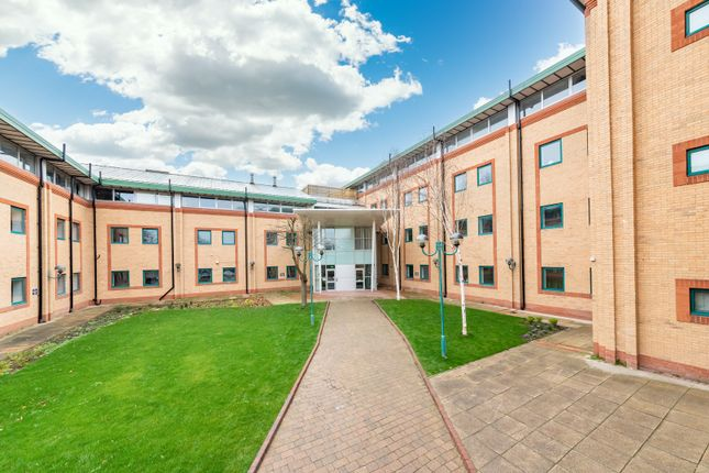 Thumbnail Flat for sale in Golden Smithies Lane, Wath-Upon-Dearne, Rotherham