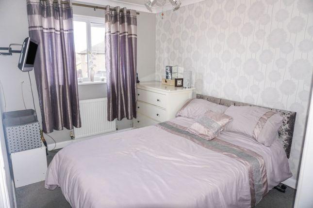 Bedroom One of Pasture Way, Sherburn In Elmet, Leeds LS25