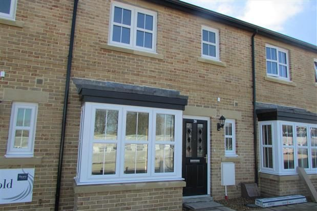 Thumbnail Property to rent in Coleman Drive, Lancaster