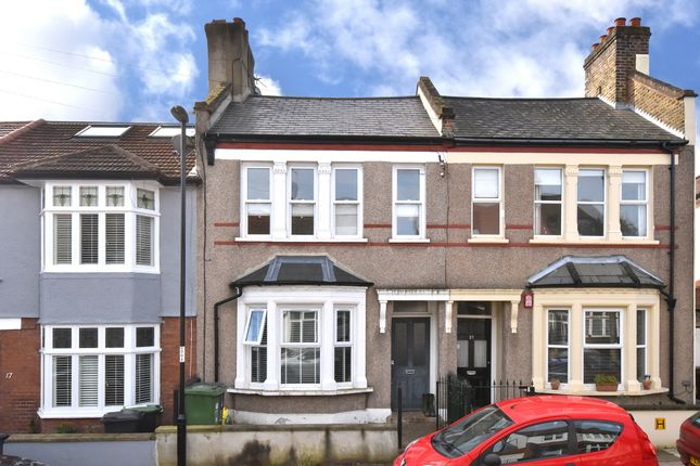 1 bed semi-detached house to rent in Holmesley Road, London SE23