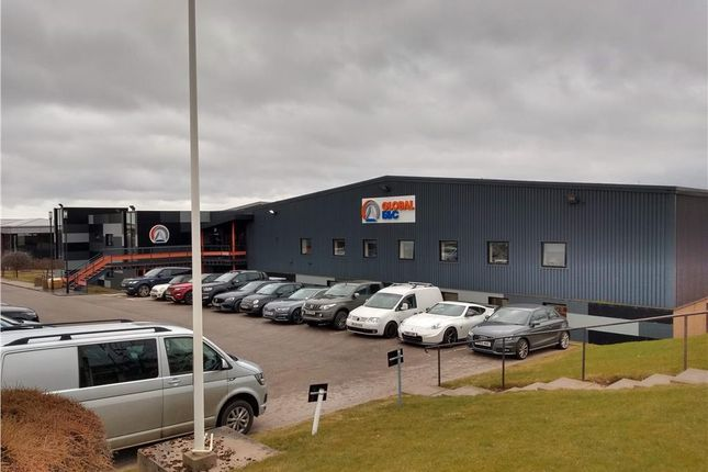 Thumbnail Office to let in Kirkhill Industrial Estate, Howemoss Place, Dyce, Aberdeen, Aberdeenshire