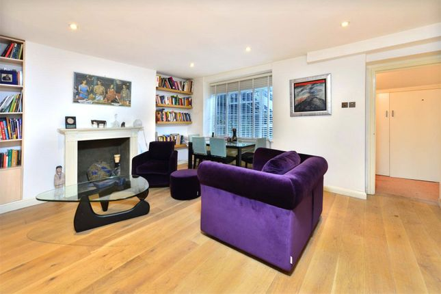 Thumbnail Property to rent in Regent Square, London