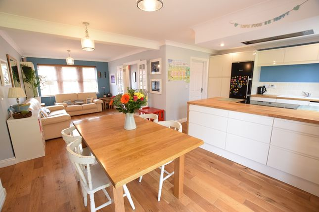 Thumbnail Detached house for sale in Maes Y Cored, Whitchurch, Cardiff, Caerdydd