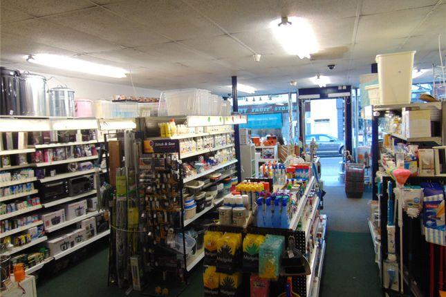 Shop Floor 3 of Firns Home Hardware Ltd, 4 Station Street, Cockermouth, Cumbria CA13