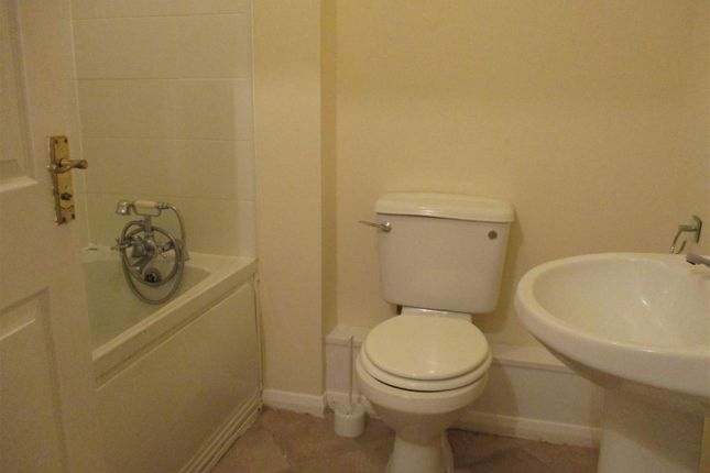 Family Bathroom of Nepaul Road, Blackley, Manchester M9