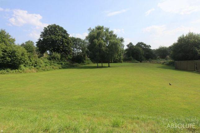 Communal Grounds of Totnes Road, Paignton TQ4