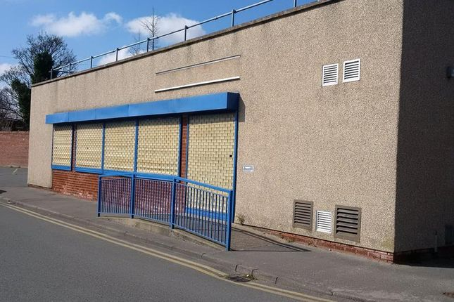 Thumbnail Retail premises to let in 26-30 Brook Street, Neston, Merseyside