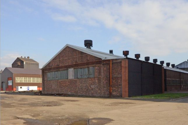 Thumbnail Industrial to let in Block G, Unit 3, Westway Business Park, Renfrew