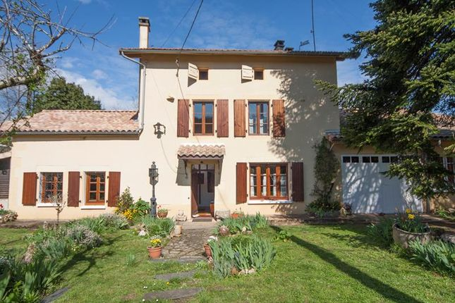 3 bed property for sale in North Charente, Poitou-Charentes, France