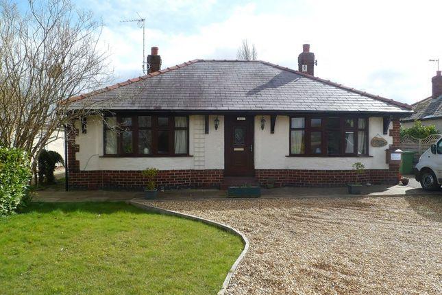 Thumbnail Bungalow to rent in Croeshowell Lane, Burton, Rossett, Wrexham