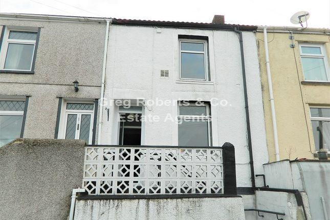 2 bed terraced house to rent in Kimberley Terrace, Georgetown, Tredegar NP22