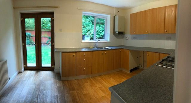 Thumbnail Detached bungalow to rent in 46 Osprey Road, Leicester