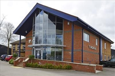Office to let in Tingdene House, Bradfield Road, Finedon Road Industrial Estate, Wellingborough, Northamptonshire