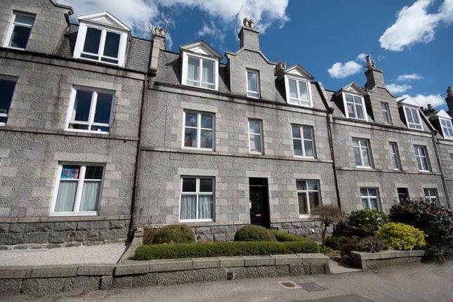 Thumbnail Flat to rent in Pitstruan Place, Aberdeen