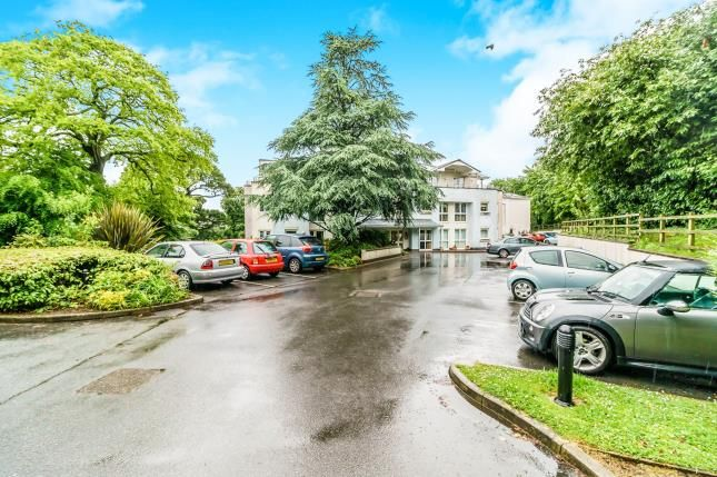 Thumbnail Flat for sale in Plympton, Plymouth, Devon