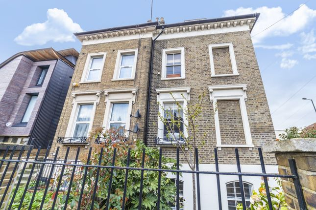 Thumbnail Terraced house for sale in Homerton, London