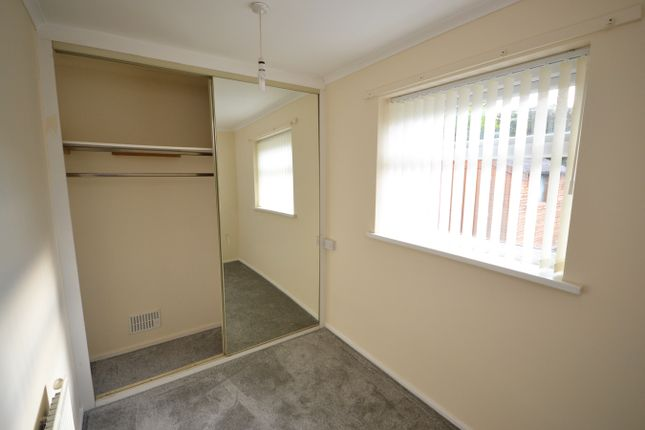 Bedroom 2 of Harp Court, Abergele LL22