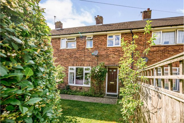 Thumbnail Terraced house for sale in Northfield Road, Princes Risborough