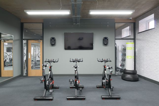 Resident Gym of St Johns Road, Leeds LS3