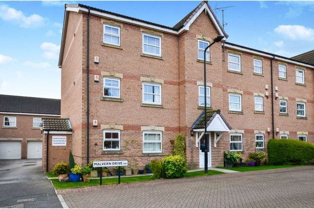 The Property of Malvern Drive, Rotherham S66