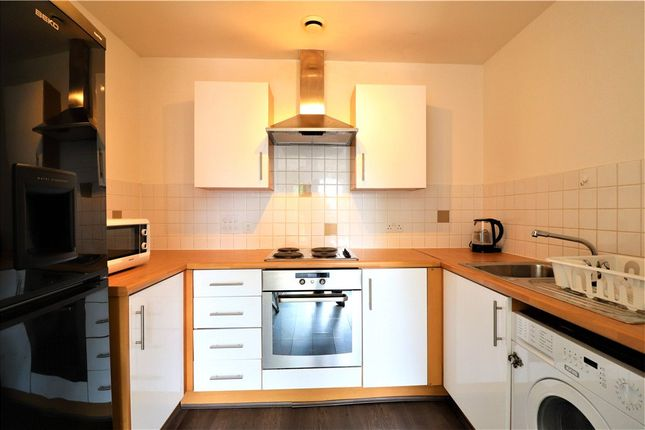 Kitchen of Hever Hall, Conisbrough Keep, Coventry, West Midlands CV1