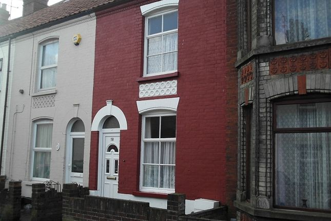 Thumbnail Property to rent in Century Road, Cobham, Great Yarmouth