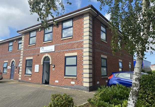 Thumbnail Office to let in 13B Telford Court, Chestergates Business Park, Ellesmere Port, Cheshire