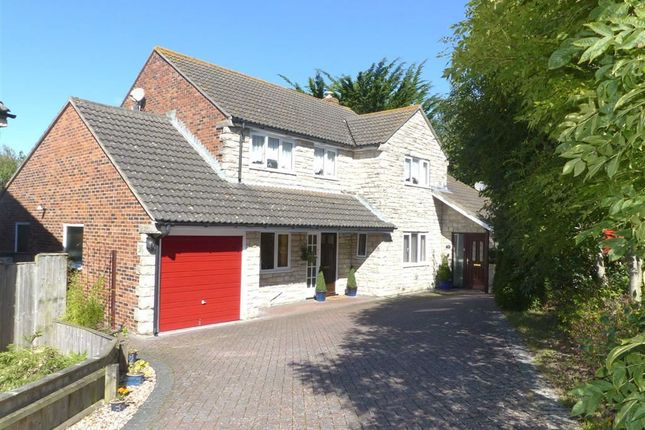 Thumbnail Detached house for sale in Ambleside, Weymouth, Dorset