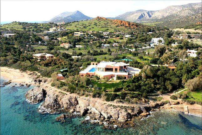 Thumbnail Villa for sale in Kato Sounio, Athens, Gr