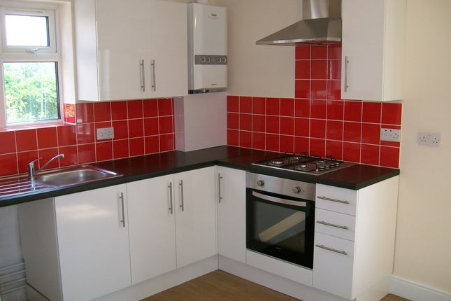 Thumbnail Semi-detached house to rent in Mayfield Road, Southampton, Hampshire