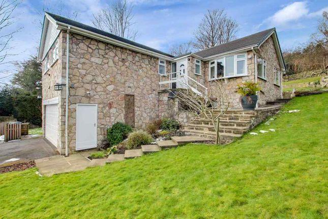 Thumbnail Detached house for sale in Borrins Way, Baildon, Shipley