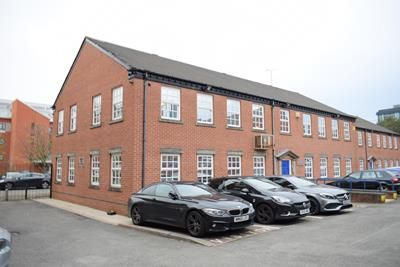 Thumbnail Office to let in 2 Cromwell Court, Brunswick Street, Oldham