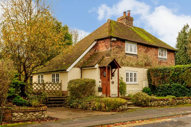 Thumbnail Cottage for sale in The Street, Willesborough, Ashford