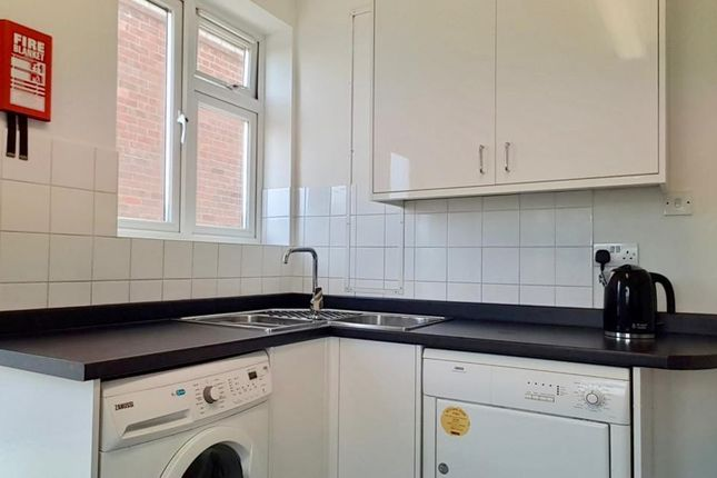Kitchen of Library Road, Winton, Bournemouth BH9